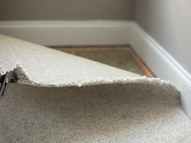carpet removals