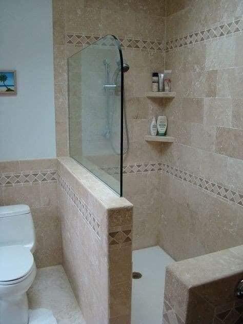 Top 10 Shower Divider Trends Ideas