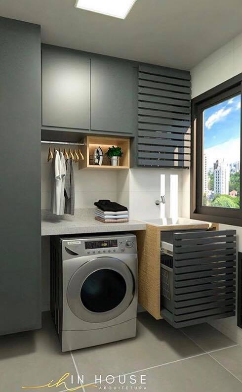 Top 10 Modern Utility Laundry Room Trends